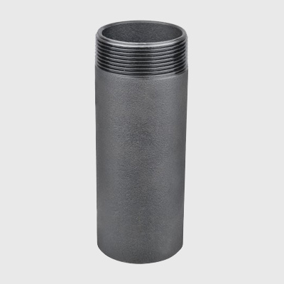 Carbon Steel Single Thread Nipple