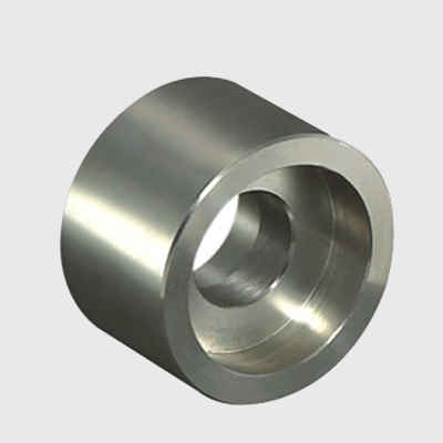 Duplex Steel Socket Weld Coupling
